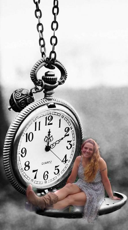 Sarah time