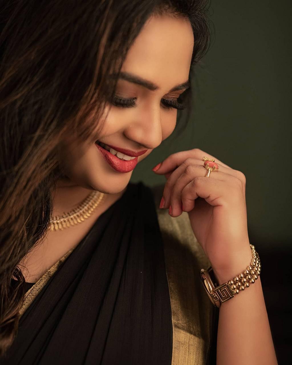 Sharanya Anand