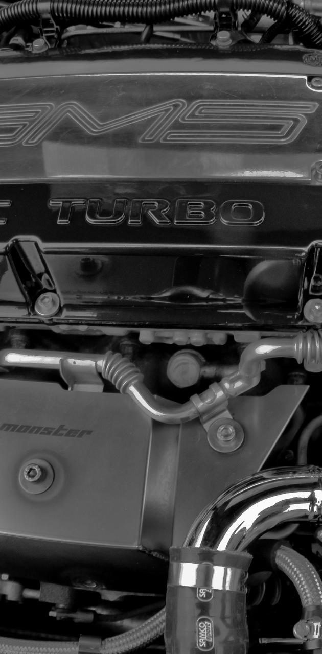 Engine Evo