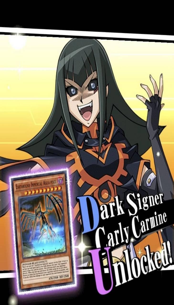 Carly Carmine