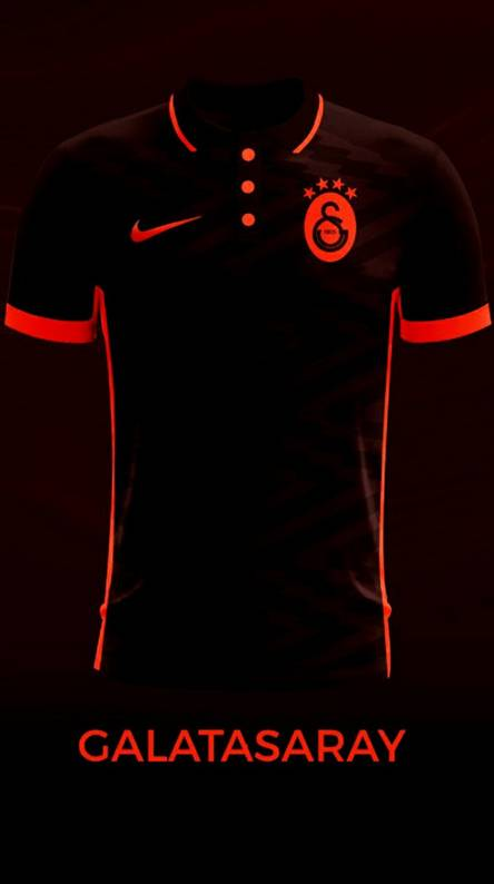 Galatasaray uniform