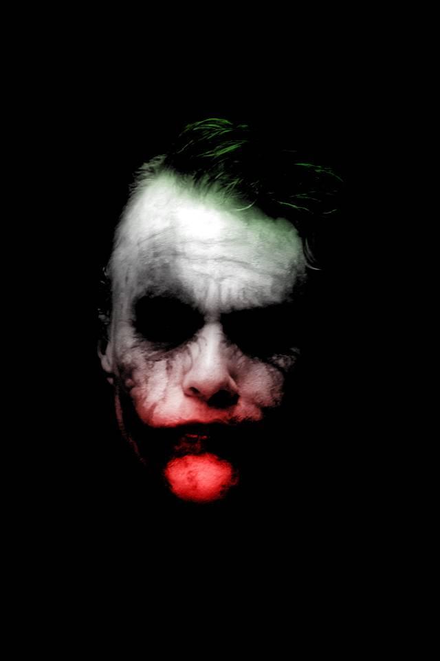 Joker Dark Knight Wallpaper By Eliyasster 94 Free On Zedge