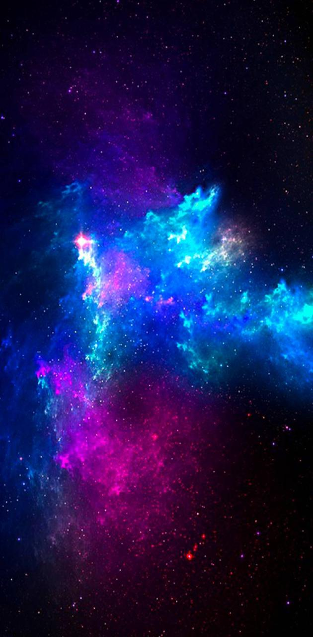 Electric Galaxy