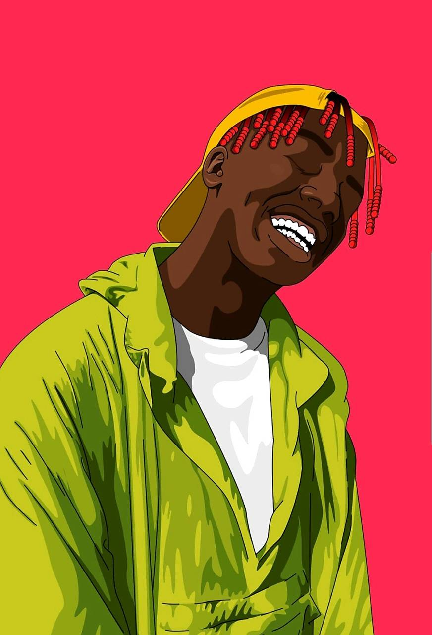 Lil yachty wallpaper by Bigpapi6996