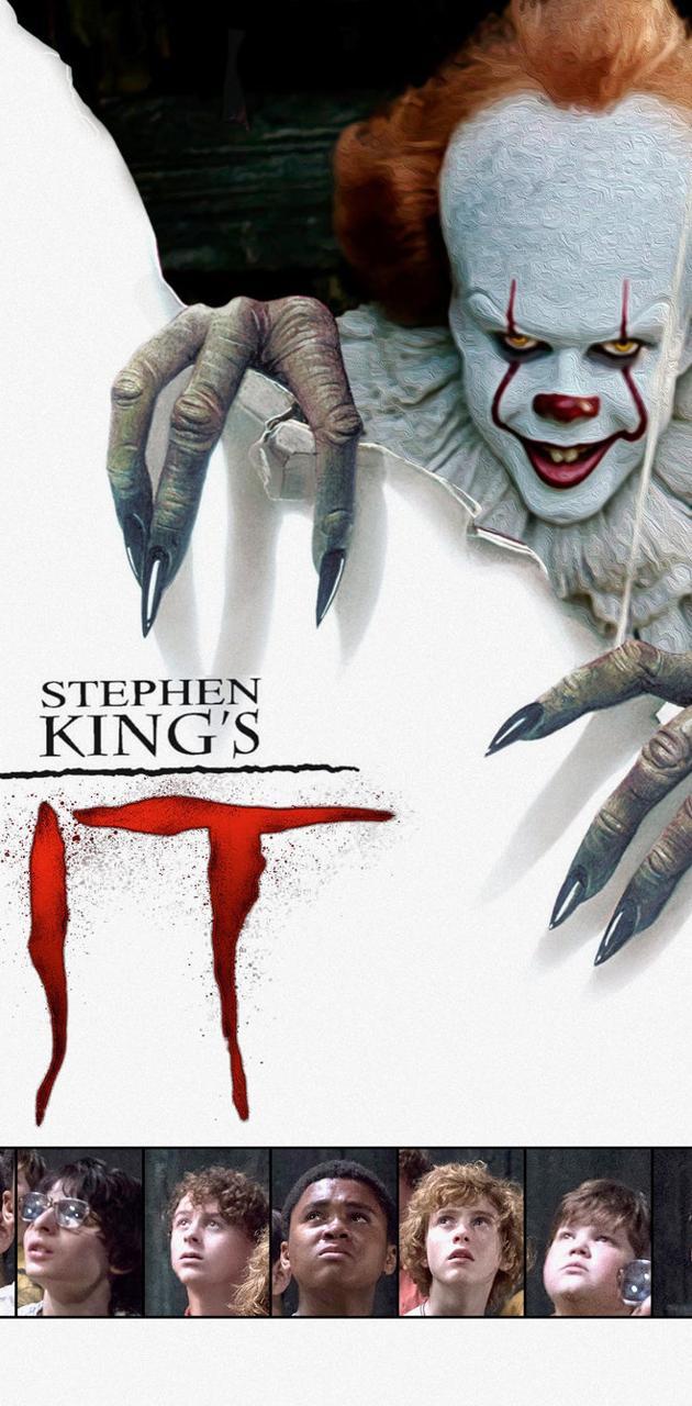Stephen Kings It