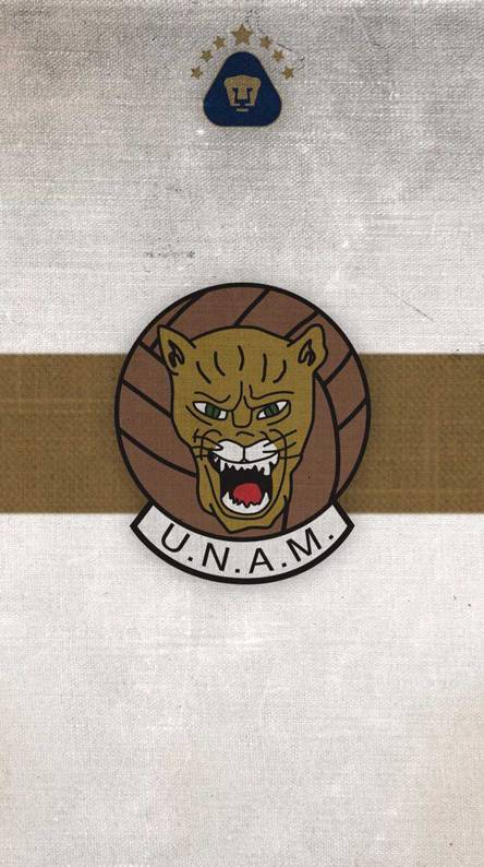 aa569d6be4c Pumas unam jersey Wallpapers - Free by ZEDGE™
