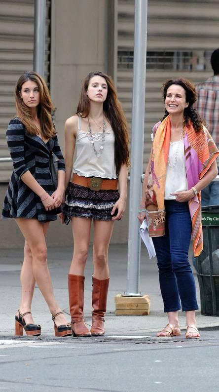3 Beautiful Ladies