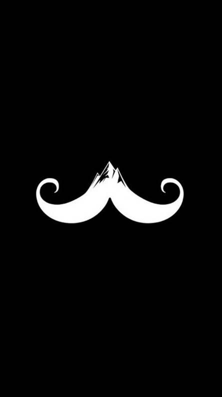 Mustache Mountain