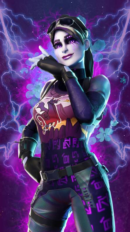 Fortnite Skin Ringtones And Wallpapers Free By Zedge