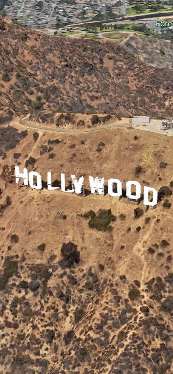 Hollywood 3D