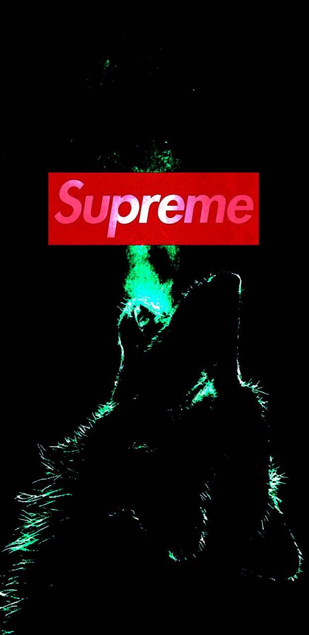 Supreme Wolf