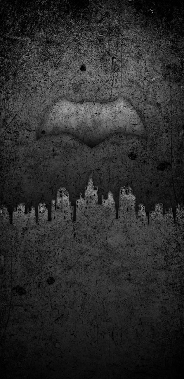 Batman City