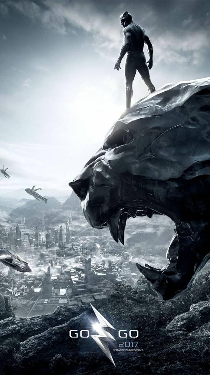 Black Panther-BossLo