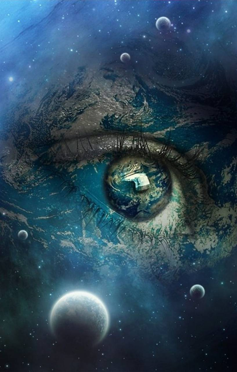 Eye on the Earth
