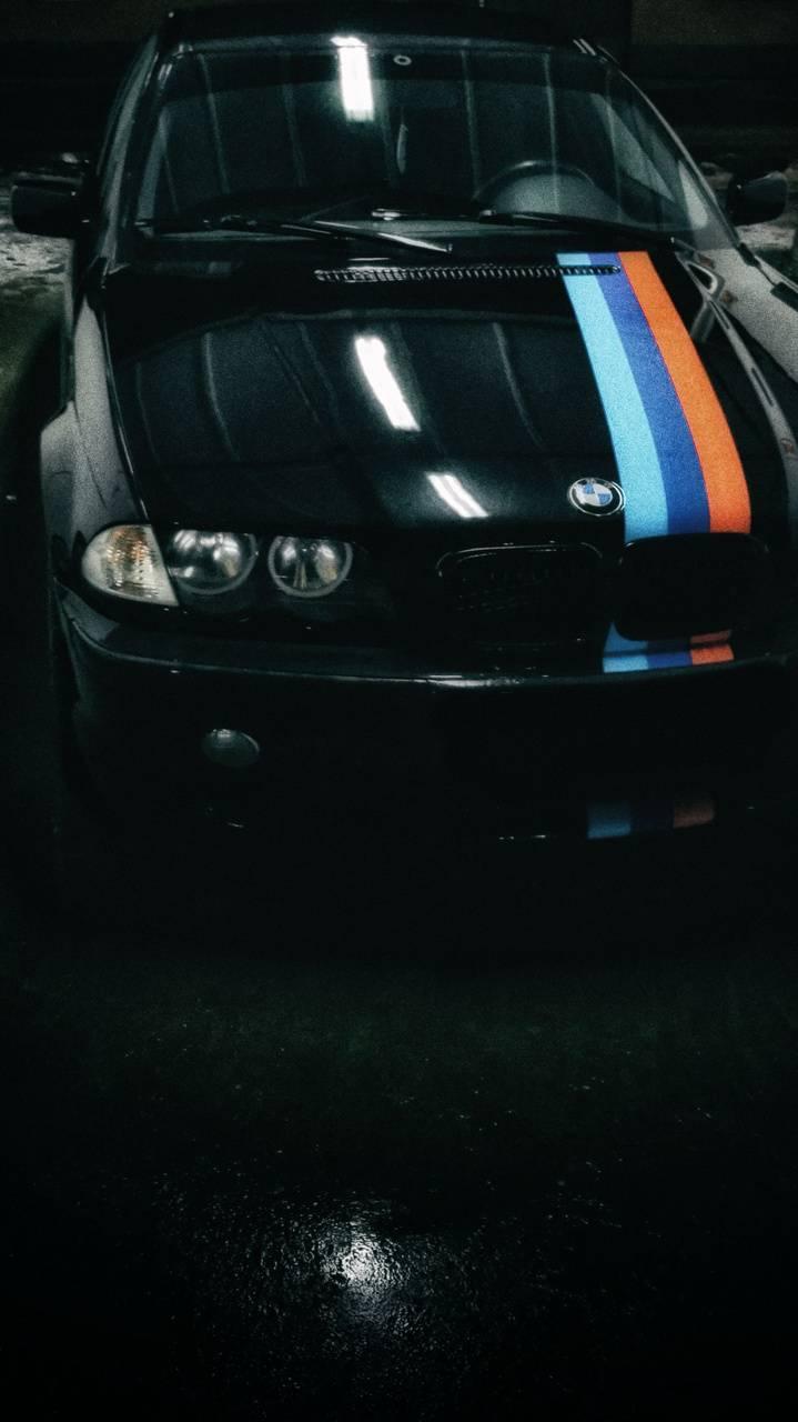 M3 car