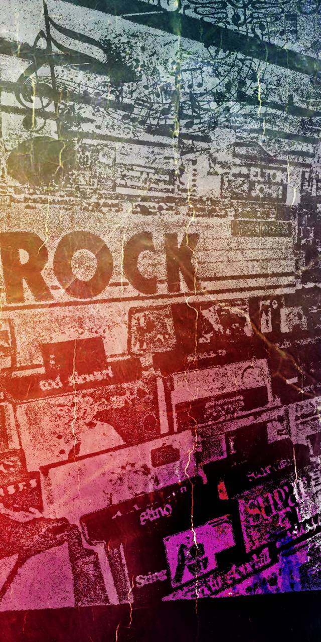 Rock N Roll Wallpaper By Goatrebellion 2a Free On Zedge