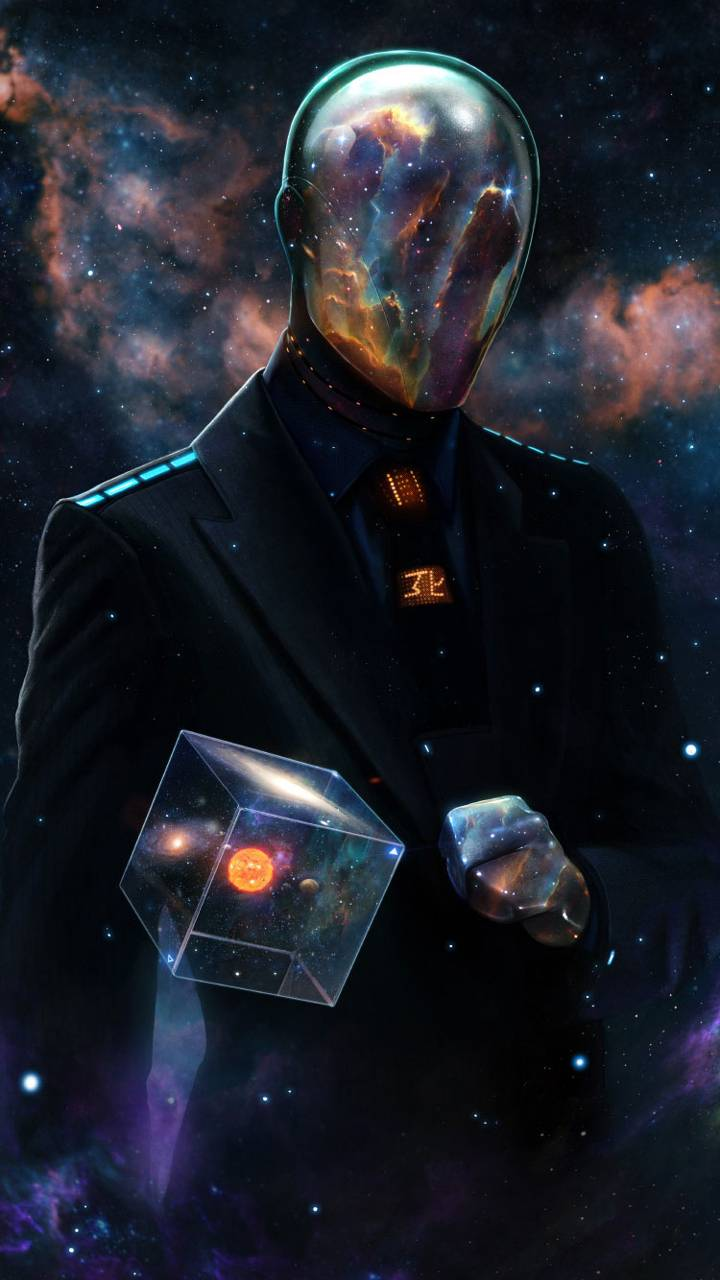 Lord anonymous