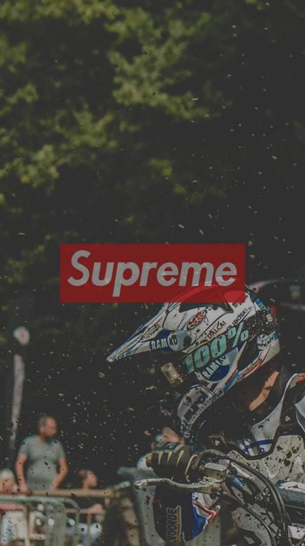 Supreme Moto X