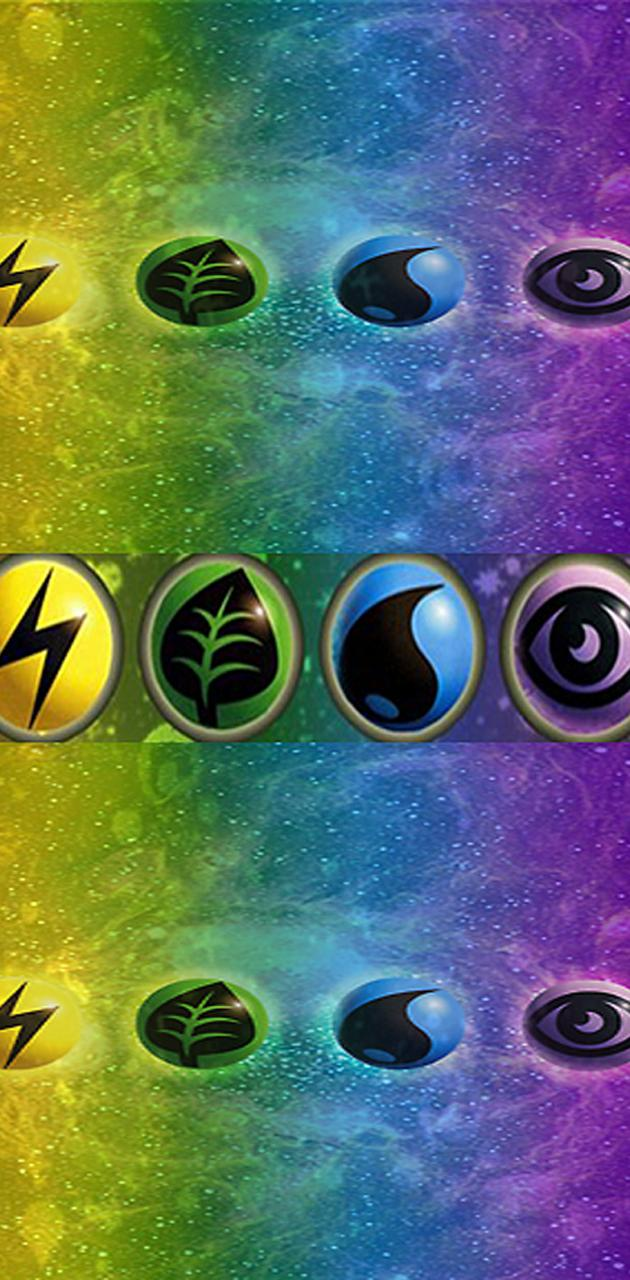 energy pokemon
