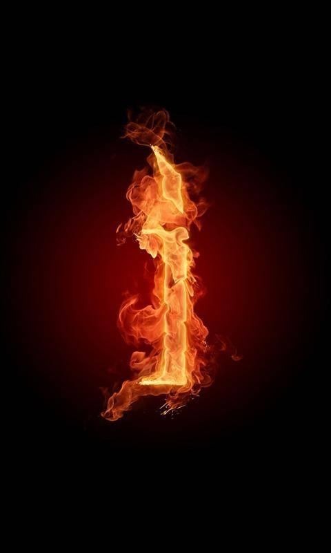 I on Fire