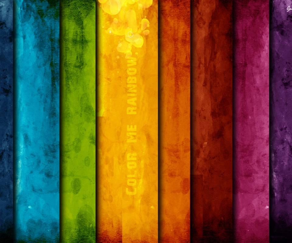 Colourful Bars