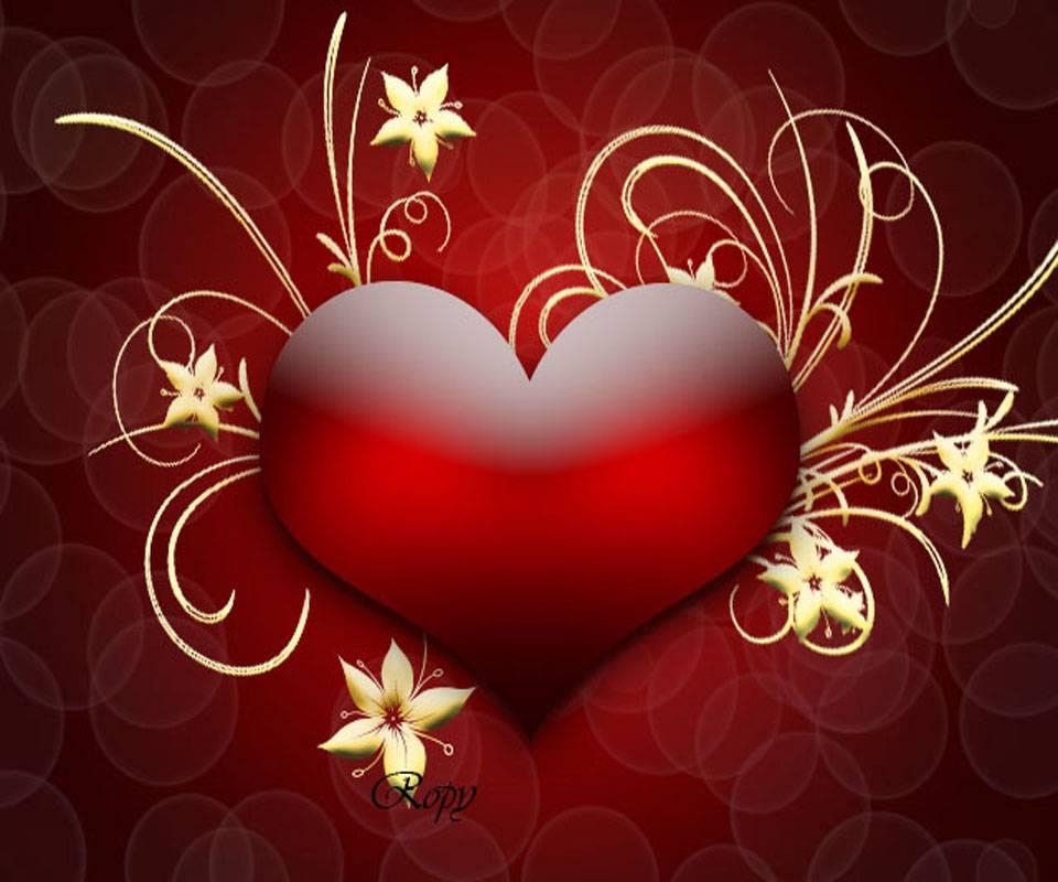 Красивые картинки о любви к андрею