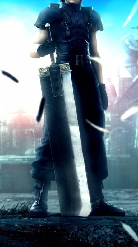 Final fantasy 7 Ringtones and Wallpapers - Free by ZEDGE™