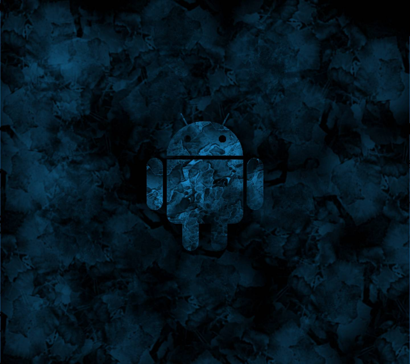 Blue Marble Android