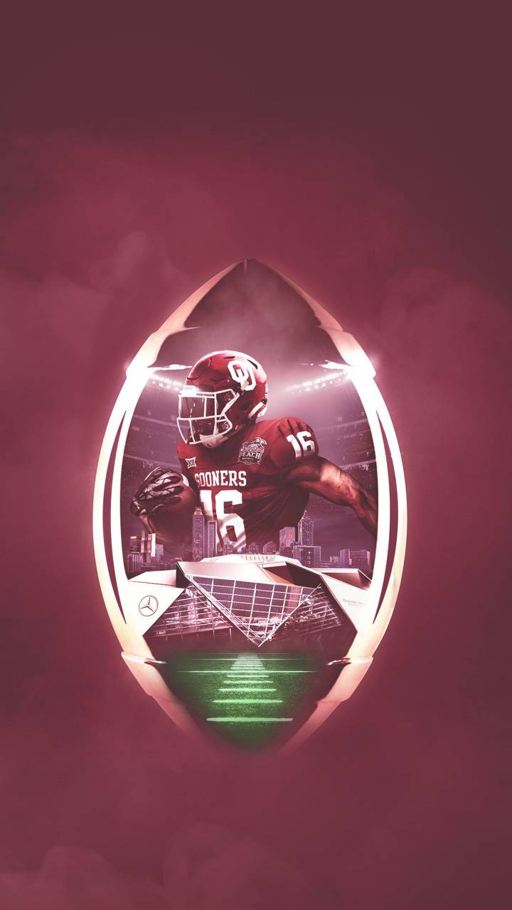 Oklahoma Sooners Wallpaper By Cigarguy24 Cb Free On Zedge