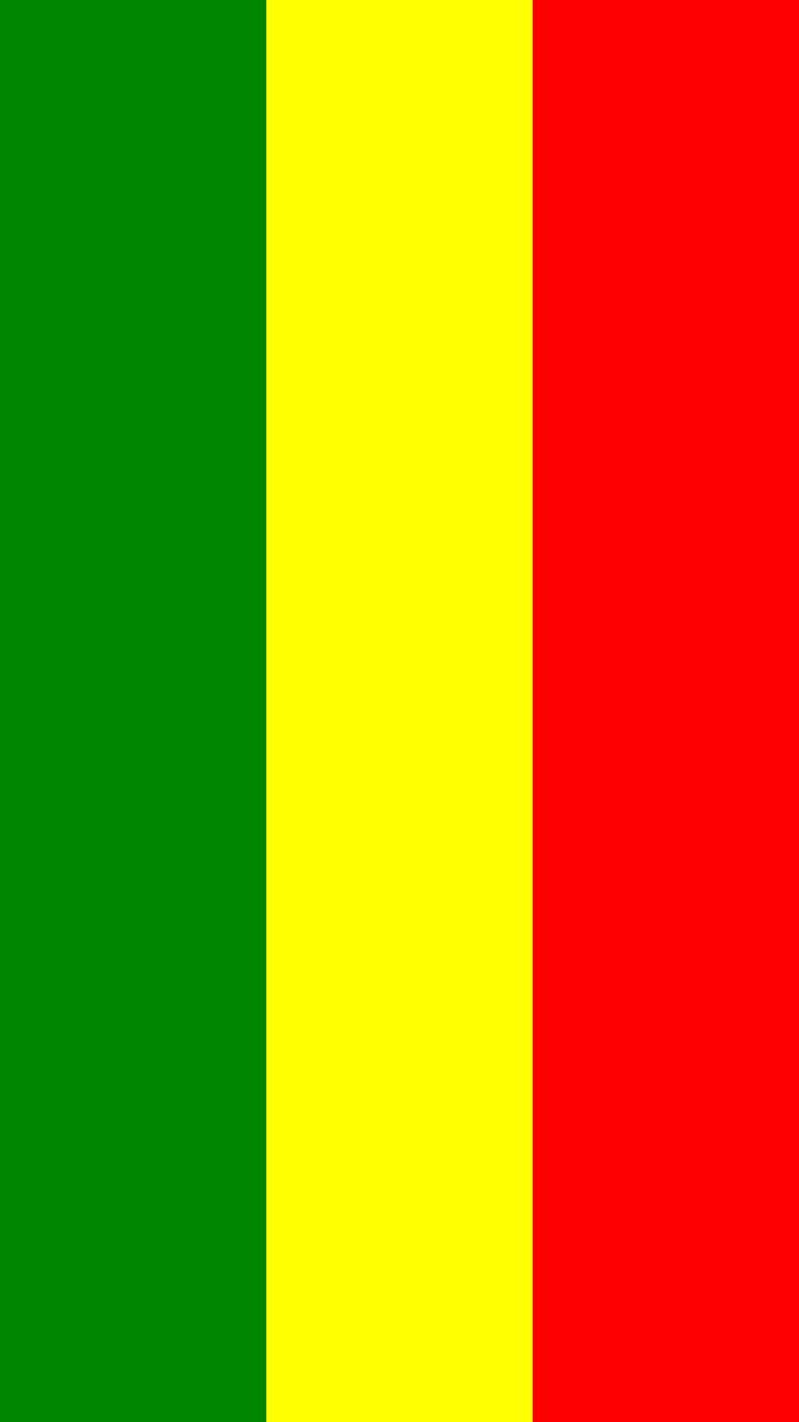 Reggae Colours
