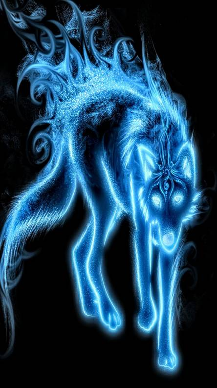 Spirit Wolf Wallpapers Free By Zedge
