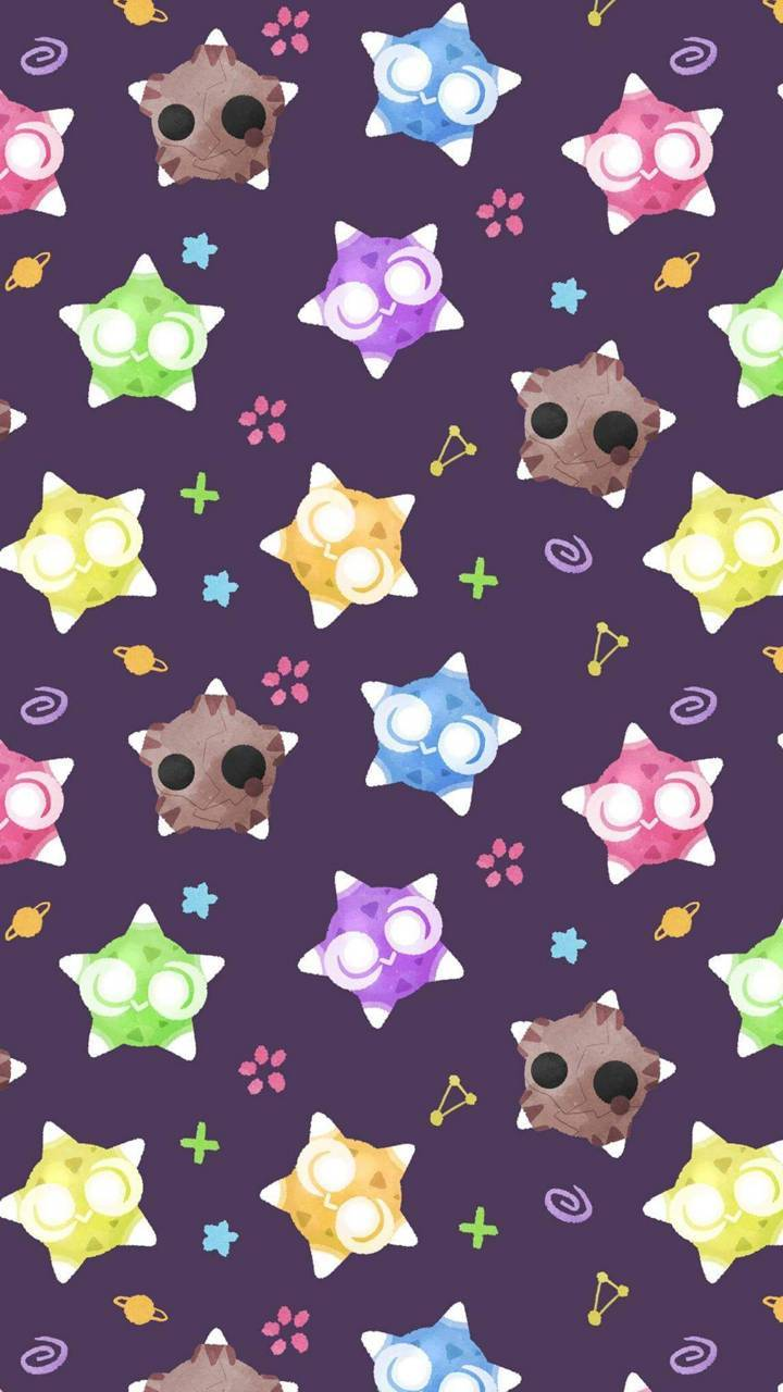 Pokemon Pattern wallpaper by BizzMarkie91 - 14 - Free on