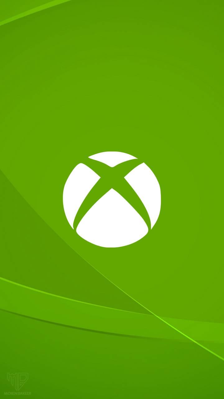 X-Box Logo
