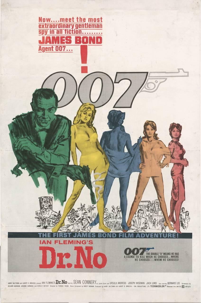 Real 007