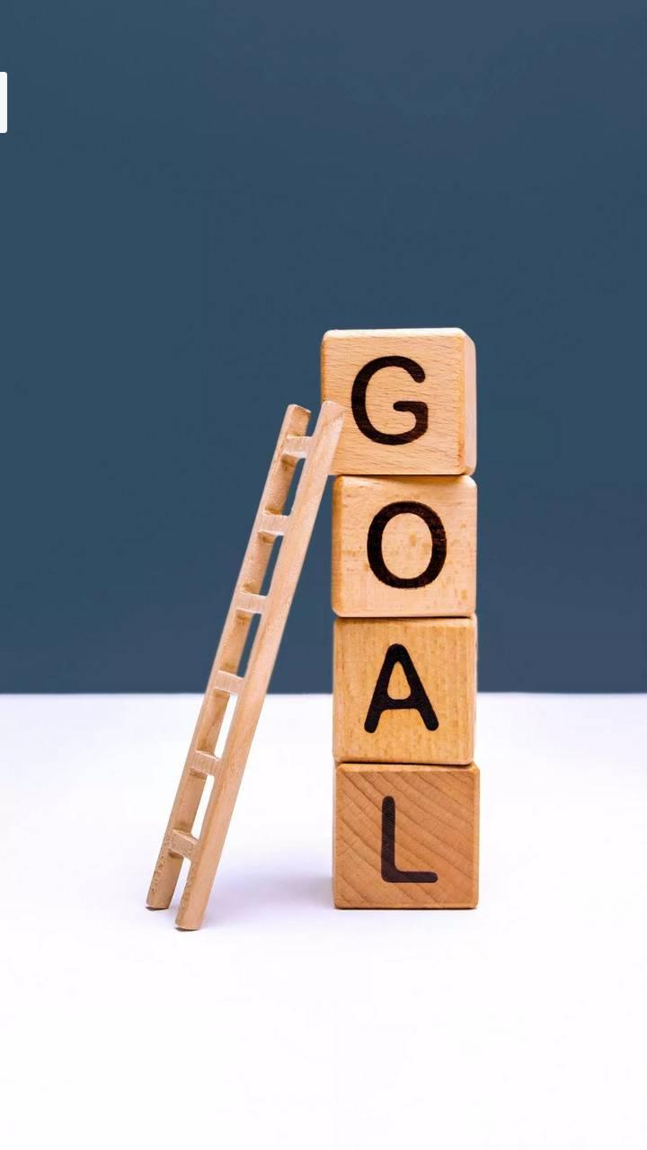 Goal blocks