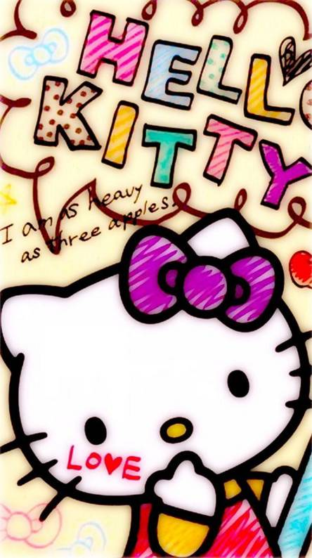Hello Kitty Wallpapers Free By Zedge