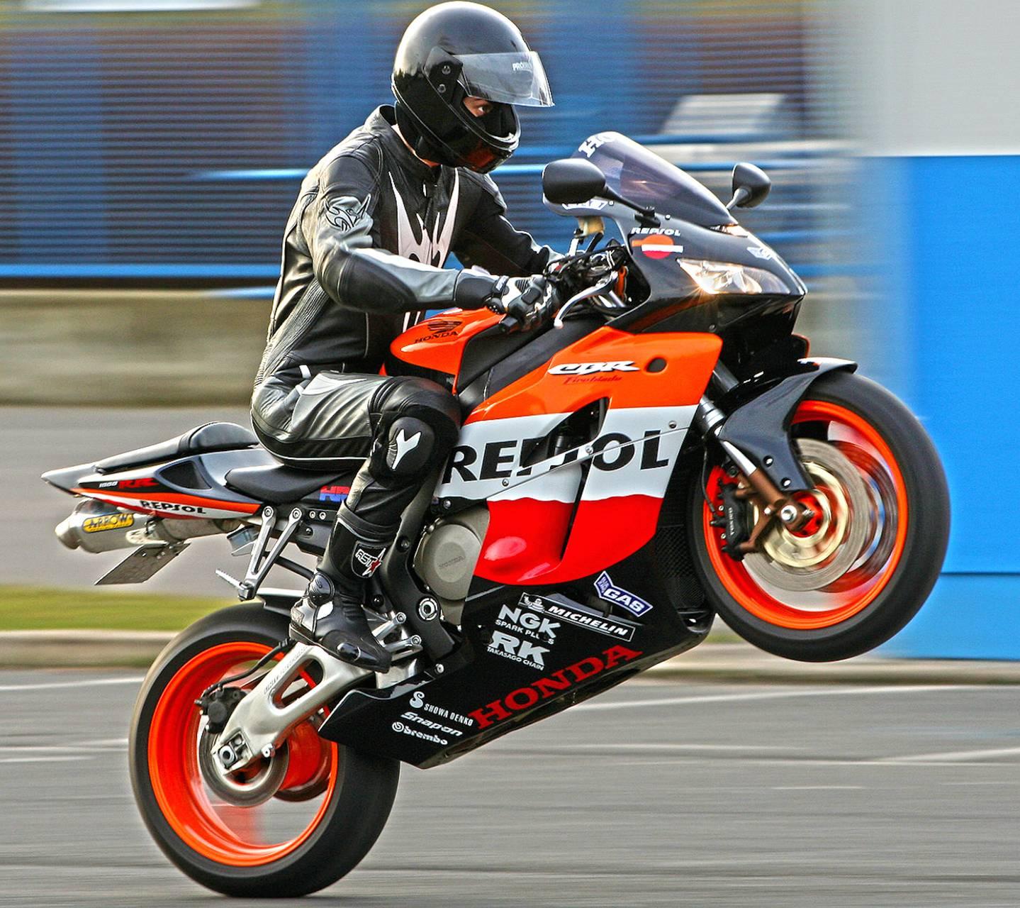 Fast Bike 2