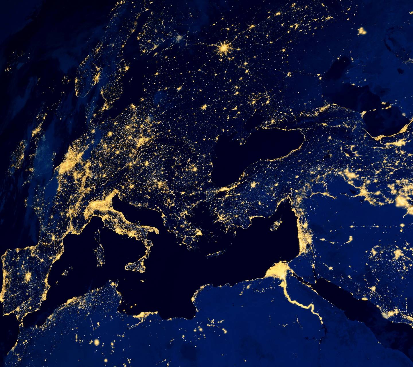 Europe map Wallpaper by F 0d Free on ZEDGE™