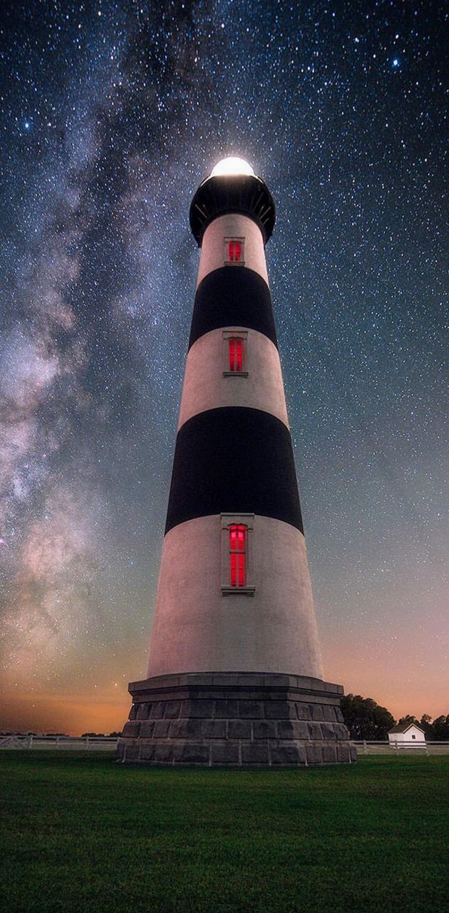 Lighthouse 34