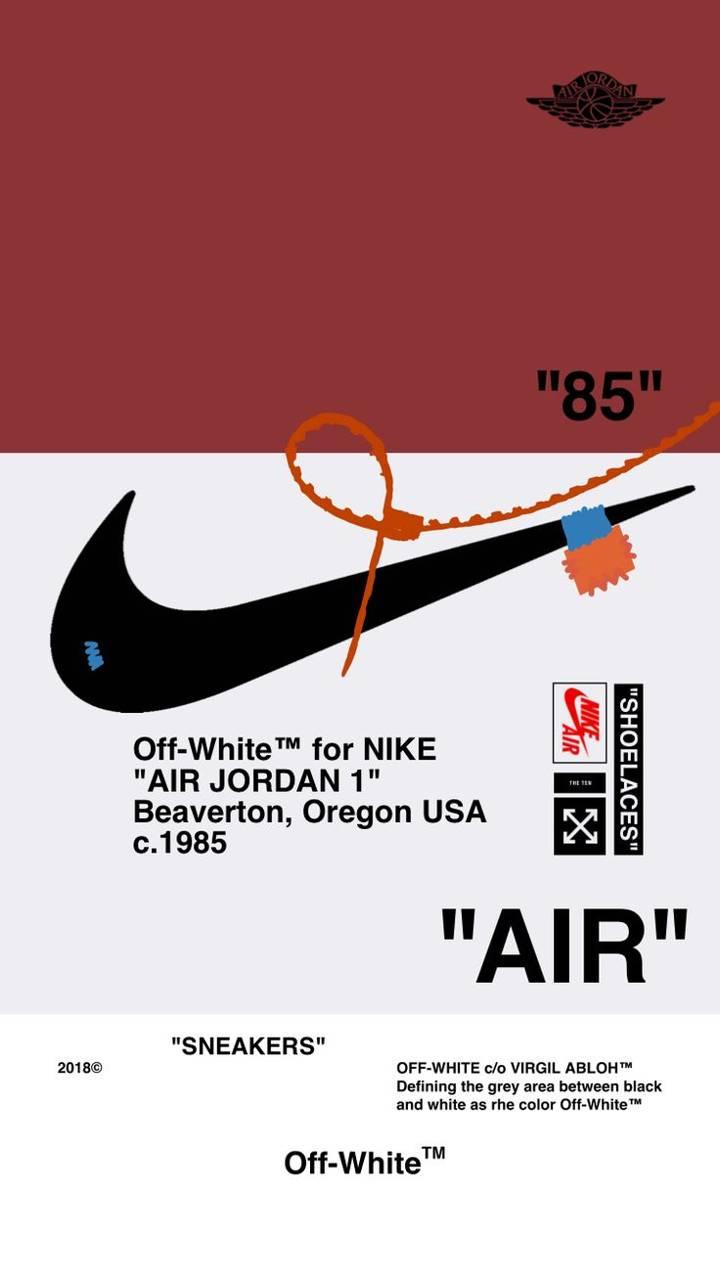 new arrival ef0bf 4ea2a Nike Air Jordan Wallpaper by Andre 7u7 - fd - Free on ZEDGE™