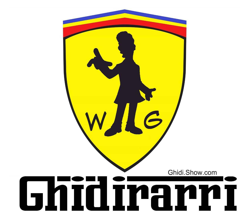 Ghidirarri