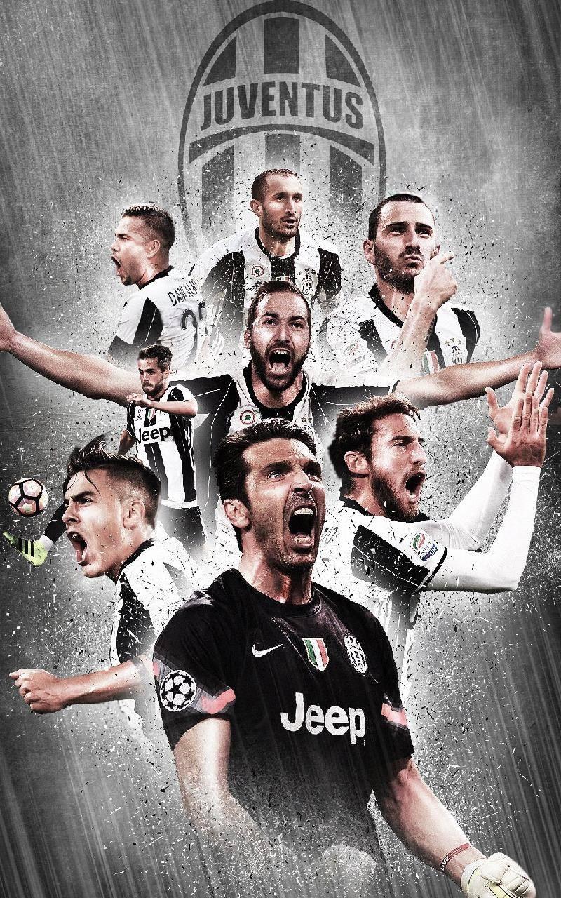 Juventus FC Wallpaper By ZAK03 86 Free On ZEDGE™