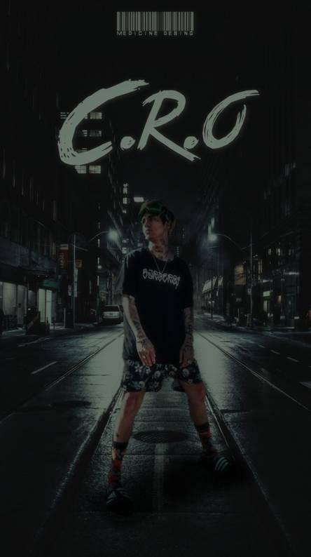 CRO Barderos Street