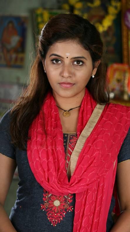Sexy Rose Anjali