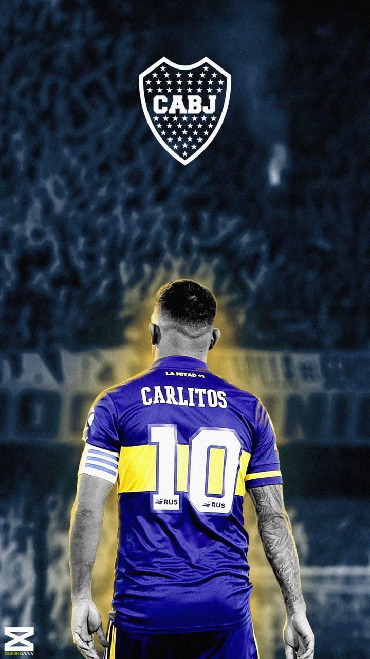 Carlos Tevez HD