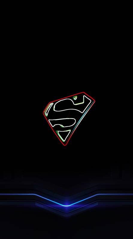 Superman Logo Wallpapers Free By Zedge