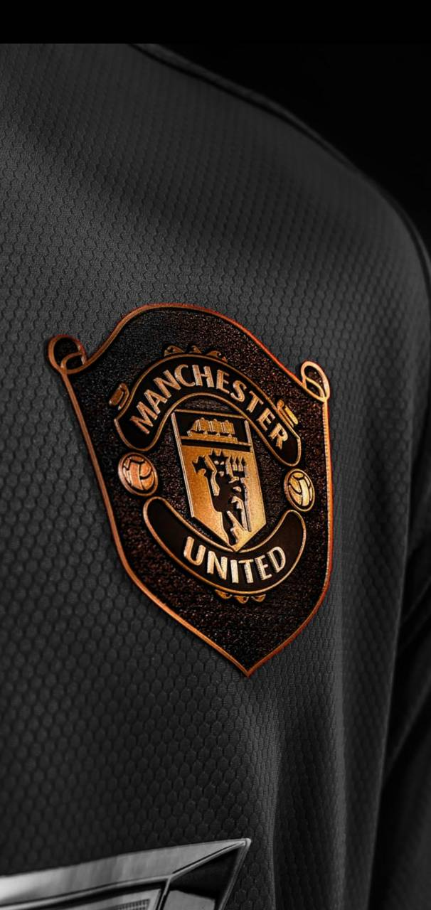 Manchester United Wallpaper Black Manchester United Wallpapers Black Desktop Background