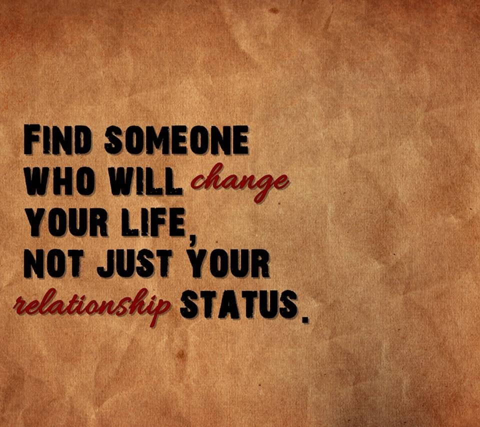 Find Someone
