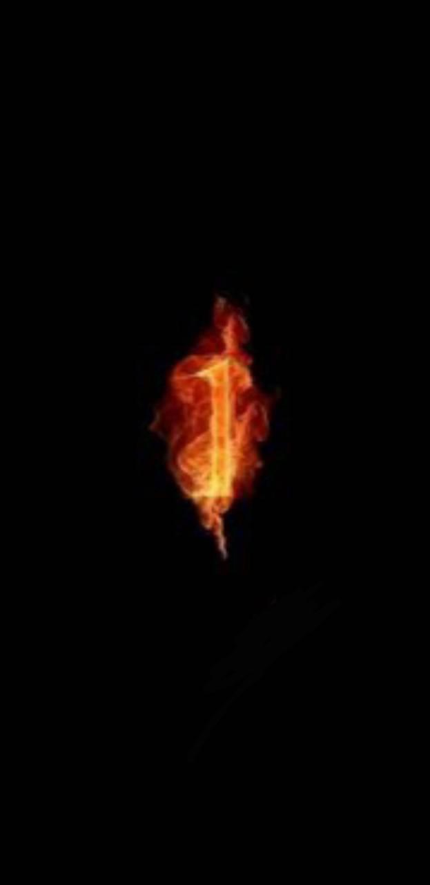 burning number 1
