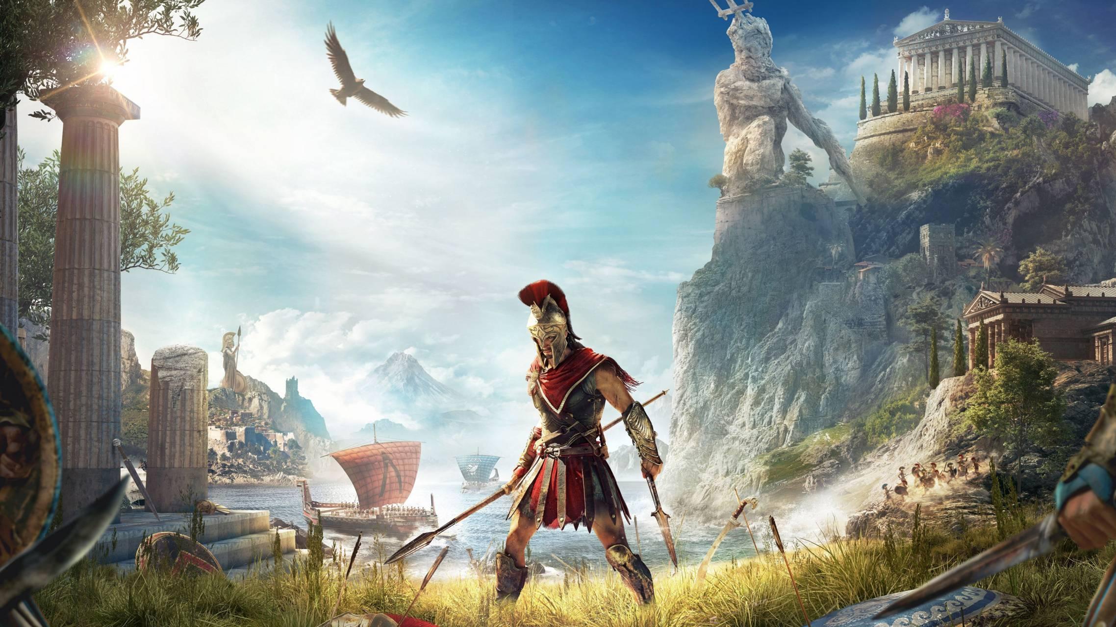 Assassins Odyssey
